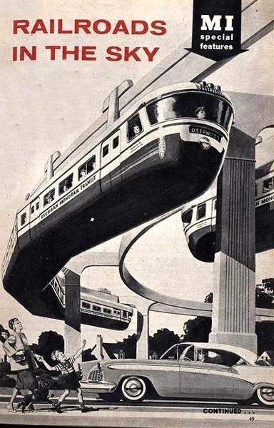 Medio Metros