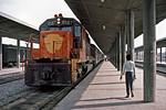 FNdeM No. 8567, Monterrey, 9th June 1986