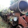 34058 'Sir Frederick Pile WIP - Mid Hants Railway