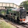 30850 (850) 'Lord Nelson' - Mid Hants Railway