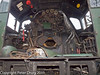 26 January 2011. Ropley:- 35005 Canadian Pacific, Awaiting overhaul.  Copyright Peter Drury 2011<br /> Driving cab.