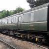 W 51363 Class 117 DMBS - Mid Hants Railway