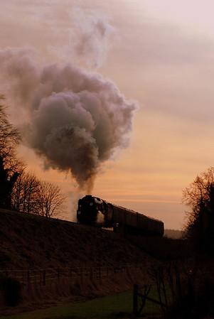 Mid-Hants Railway