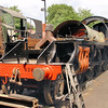 30828 (828) - Mid Hants Railway