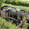 34016 'Bodmin' - Mid Hants Railway