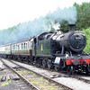 5224 at the North Yorks Moors Railway