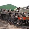 30506 (506) WIP - Mid Hants Railway