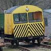 Wkm 10839 - Medstead & Four Marks, Mid-Hants Railway - 15 February 2015
