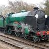 925 (30925) Cheltenham - Ropley, Mid-Hants Railway - 15 February 2015