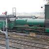 850 (30850) Lord Nelson - Ropley, Mid-Hants Railway - 15 February 2015