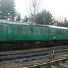 Demu S60124 - Alresford, Mid-Hants Railway - 15 February 2015