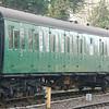 Demu S60824 - Alresford, Mid-Hants Railway - 15 February 2015