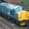 37324 Clydebridge - Ropley, Mid-Hants Railway - 15 February 2015