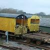 Wkm 10707 & Trailer Wkm 7515 - Medstead & Four Marks, Mid-Hants Railway - 15 February 2015