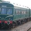 Dmu E51499 & E51226 - Mid Norfolk Railway - 24 June 2016