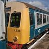 Dmu 51503 - Mid Norfolk Railway - 24 June 2016