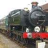 9466 - Mid Norfolk Railway - 24 June 2016