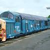 37003 Mid Norfolk Railway