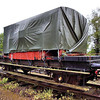 95xxxx BR Brake Van - Mid Norfolk Railway