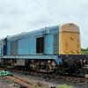 20069 (D8069) Mid Norfolk Railway