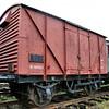 785522 Vent Van Ply 'Vanfit' - Mid Norfolk Railway