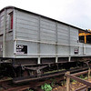 950567 BR Brake Van 'Toad' - Mid Norfolk Railway