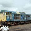 31538 (31438) Mid Norfolk Railway