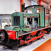 3900002 J Fowler 0-4-0DM - Middleton Railway