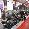 2110 (Nr385) HART 0-4-0WT Middleton Railway