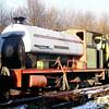 2003 'John Blenkinsop' Peckett 0-4-0ST Middleton Railway