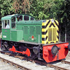 91 (D2999) Brush Traction 0-4-0DE Middleton Railway