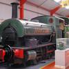 1882 'Mirvale' Hudswell Clarke 0-4-0ST Middleton Railway