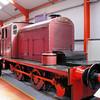 D577 'Mary' Hudswell Clarke 0-4-0DM Middleton Railway