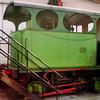 1625 Cockerill 0-4-0VBT Middleton Railway