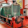 D631 'Carroll' Hudswell Clarke 0-4-0DM Middleton Railway