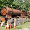 1540 'Picton' Hunslet 2-6-2T Middleton Railway