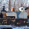 1684 Hunslet 0-4-0T Middleton Railway