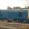 20189 - Swanwick Jct, Midland Railway - Butterley - 23 October 2016
