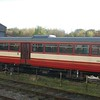 Dmu 55513 - Midland Railway - Butterley - 23 October 2016