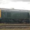 8001 - Swanwick Jct, Midland Railway - Butterley - 23 October 2016