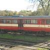 Dmu 55533 - Midland Railway - Butterley - 23 October 2016