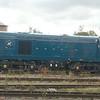 20205 - Swanwick Jct, Midland Railway - Butterley - 23 October 2016