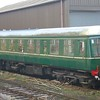 Dmu 50019 - Midland Railway - Butterley - 23 October 2016