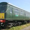Dmu 50164 - Swanwick Jct, Midland Railway Centre - 13 July 2013
