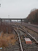 Leeds - Selby line.. Copyright Peter Drury 2010<br /> Another view looking towards Leeds.