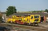 DR73101 Barnetby 02/07/09.