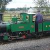 ESR 312 St Egwin - Evesham Vale Light Railway - 4 September 2016