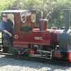 ESR 300 Monty - Evesham Vale Light Railway - 7 May 2017