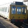 Dmu W51400 - Wensleydale Railway - 24 November 2017