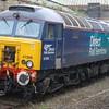 57309 Pride of Crewe - Crewe - 29 June 2017